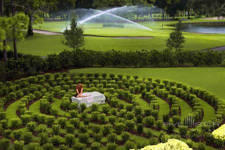 Innisbrook, a Salamander Golf & Spa Resort