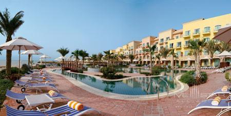 Movenpick Hotel Kuwait al Bidaa