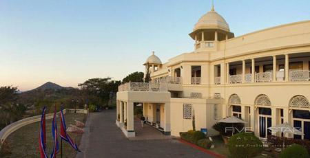 The LaLiT Laxmi Vilas Palace Udaipur
