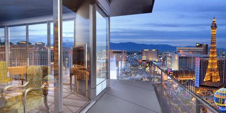 The Cosmpolitan of Las Vegas