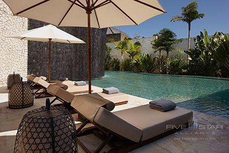 Bulgari Resort Bali Mansion