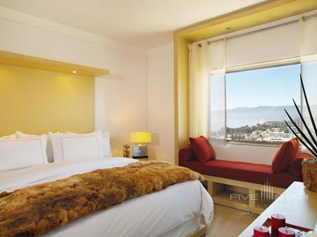 The Huntley Hotel Santa Monica