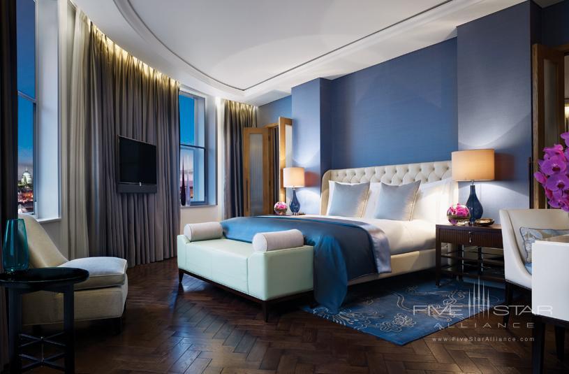 River Suite at Corinthia Hotel London