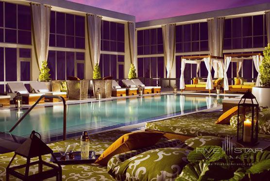 Photo gallery for me miami in miami fl united states for Casa moderna hotel and spa miami