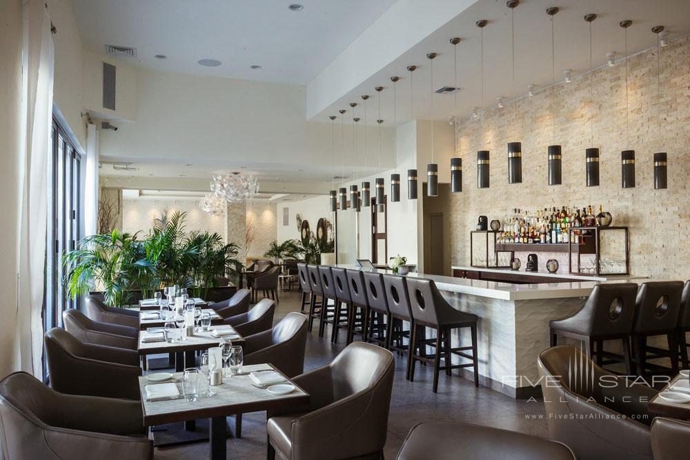 Stelle Bar at Gansevoort Turks and CaicosProvidencialesTurks & Caicos Islands