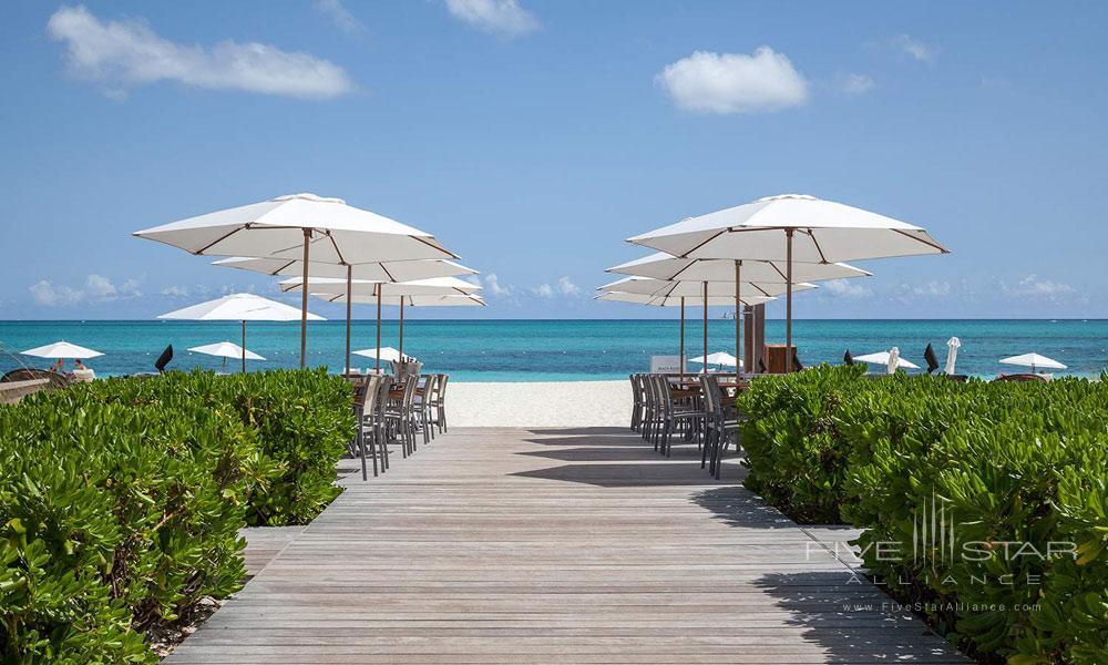 Boardwalk at Gansevoort Turks and CaicosProvidencialesTurks & Caicos Islands