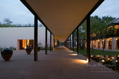 The Chedi Chiang Mai Hotel and Resort