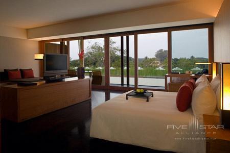Anantara Chiang Mai Resort & Spa Guest Room