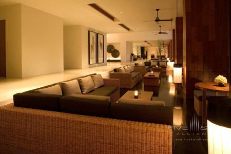 Anantara Chiang Mai Resort & Spa, formerly the Chedi Chiang Mai Hotel and Resort