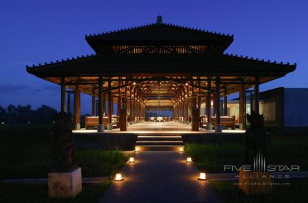 The Chedi Club at Tanah Gajah in Ubud