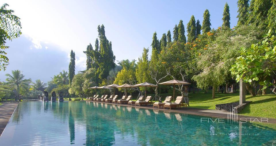 The Chedi Club at Tanah Gajah in UbudPool