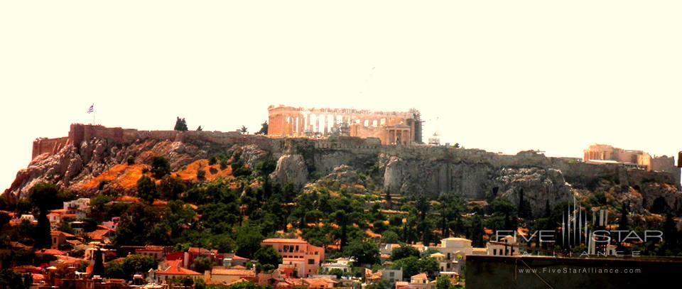 Fresh Hotel Athens