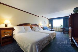 Fira Palace Hotel