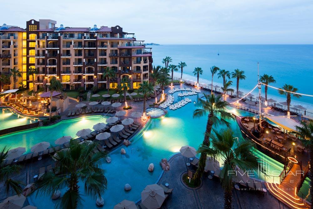 Villa Del Arco Beach Resort And Grand SpaCabo San Lucas