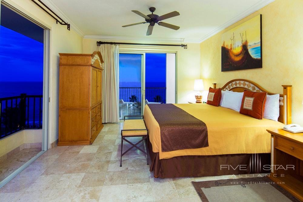 One Bedroom Suite at Villa Del Arco Beach Resort And Grand SpaCabo San Lucas