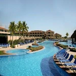 Moon Palace Golf And Spa Resort