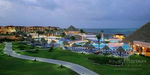 Moon Palace Golf And Spa Resort