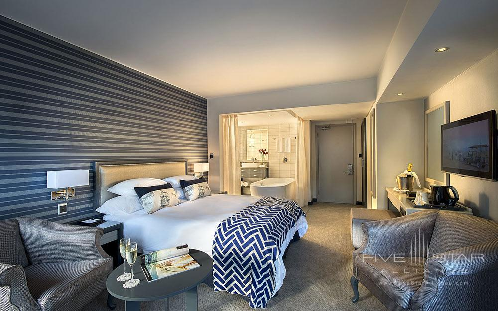Guest Room at The PortsWood HotelCape TownSouth Africa