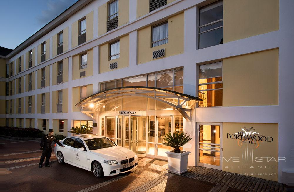 The PortsWood HotelCape TownSouth Africa