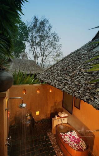 Suanthip Vana Resort