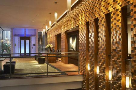 Dana Hotel And Spa Chicago