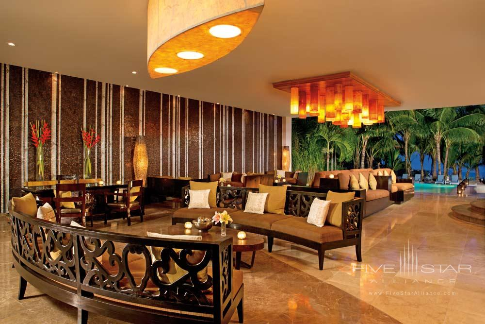 Lobby at Aura Cozumel Grand Resort