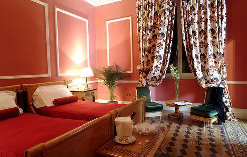 Albani Florence Hotel
