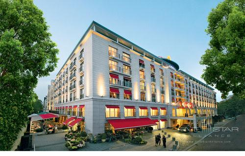 Elysee Hotel Hamburg