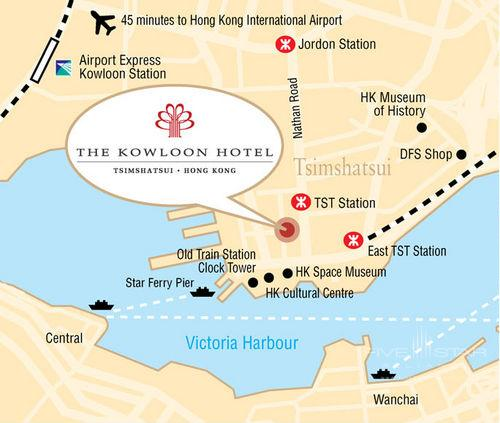 The Kowloon Hotel