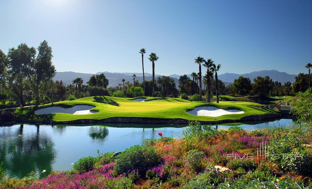 Golf Course at Miramonte Resort and Spa, Indian Wells, CA