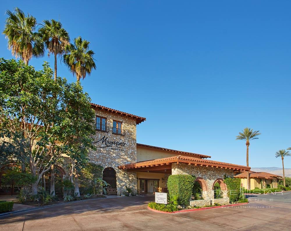 Miramonte Resort and Spa, Indian Wells, CA
