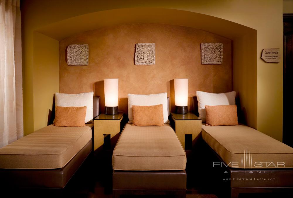 Spa Room at Miramonte Resort and Spa, Indian Wells, CA