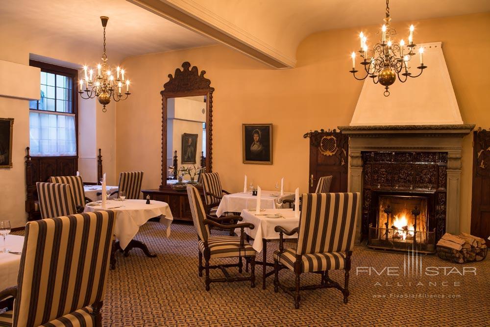 La Bonne Fourchette at Lindner Grandhotel Beau RivageSwitzerland
