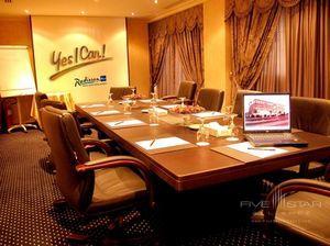 Radisson Blu Royal Suite Hotel