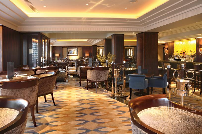 The Westbury London Polo Bar