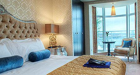 Wyndham Grand London Chelsea Harbour