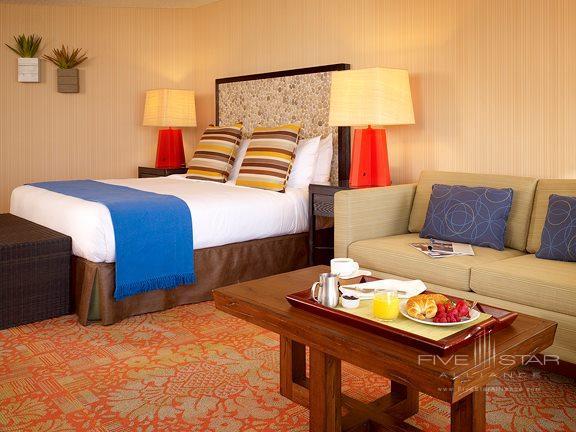 Hotel Maya Guest Room