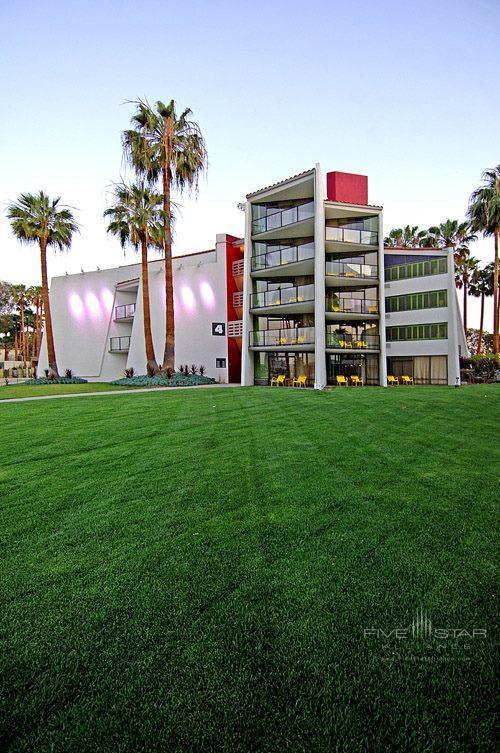 Photo Gallery For Hotel Maya In Long Beach, CA