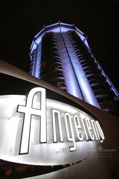 Hotel Angeleno Los Angeles