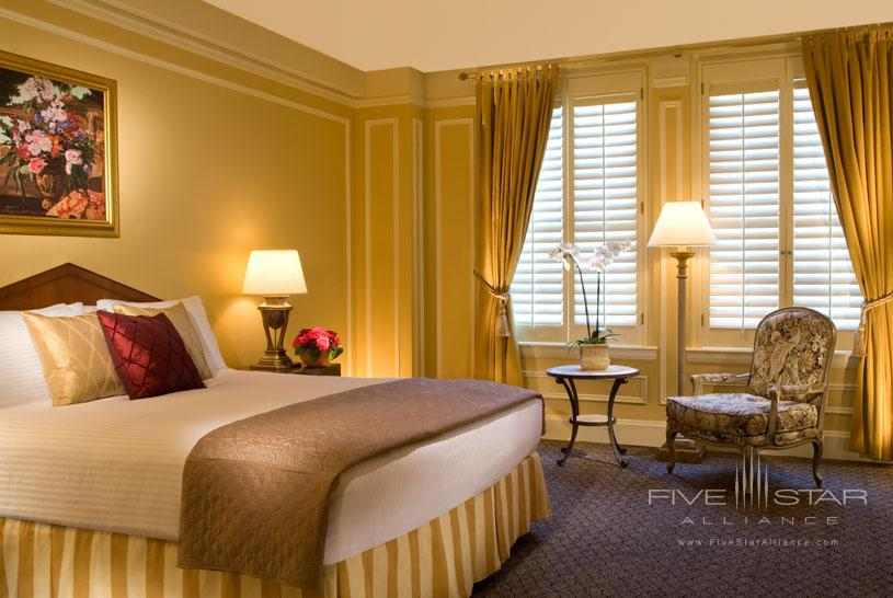 Classic Room at The Millennium Biltmore Los Angeles