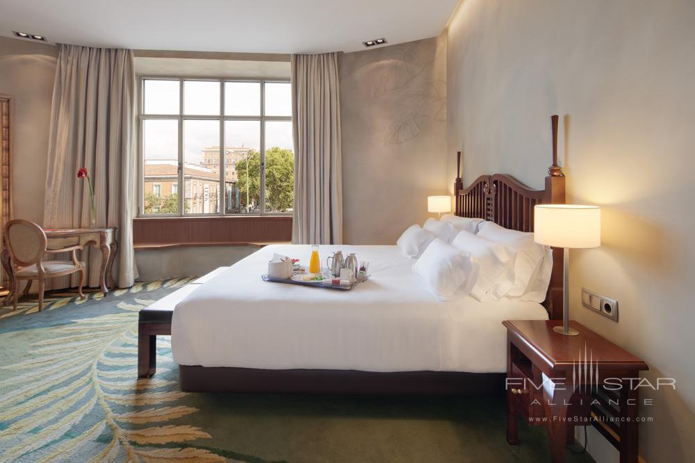 Guestroom at Paseo Del Prado, Spain