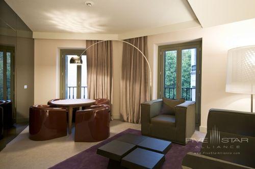 Radisson Blu Hotel Madrid