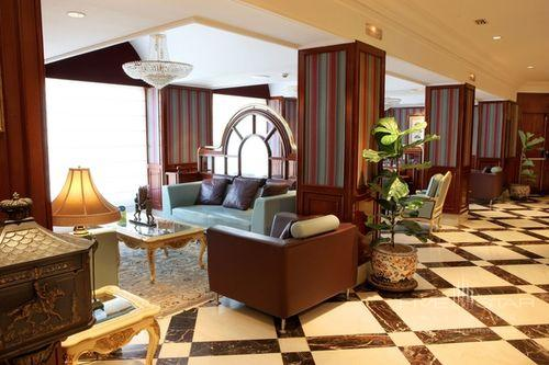Gran Hotel Conde Duque