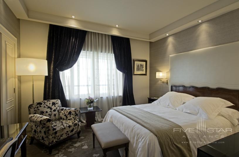 Wellington Hotel Superior Room