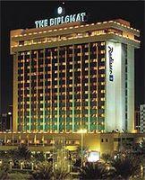 The Diplomat Radisson Blu Hotel Residence & Spa Manama