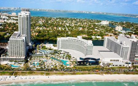 Fontainebleau Miami Beach