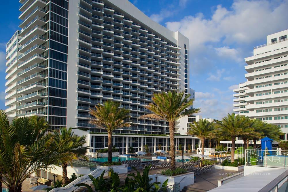 Eden Roc Miami Beach Exterior