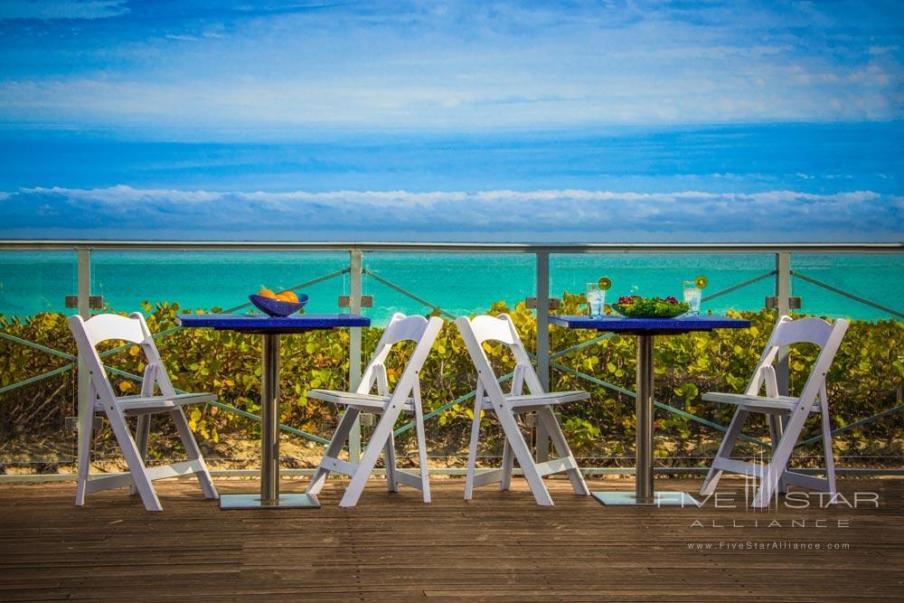 Cabana Beach Club at Eden Roc Miami Beach