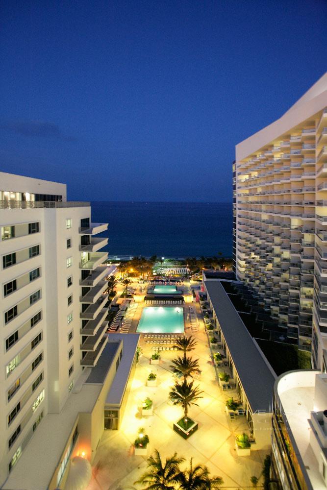 Towers at Eden Roc Miami Beach