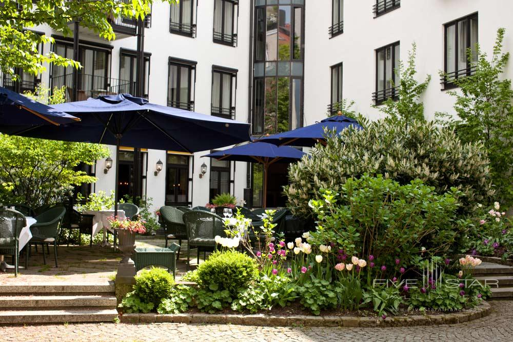 Hotel Muenchen Palace, Germany